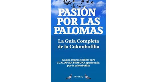 libro sobre palomas